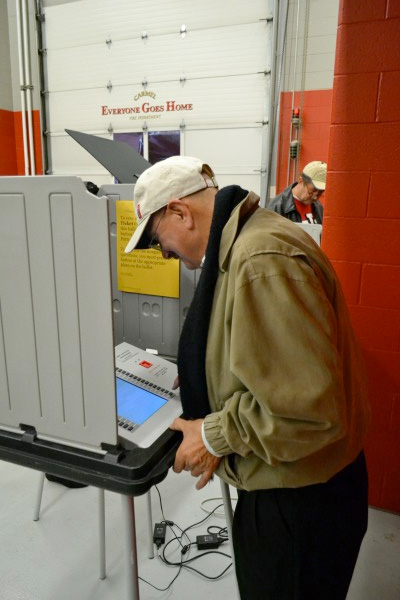 Photo Gallery: 2012 Presidential Election