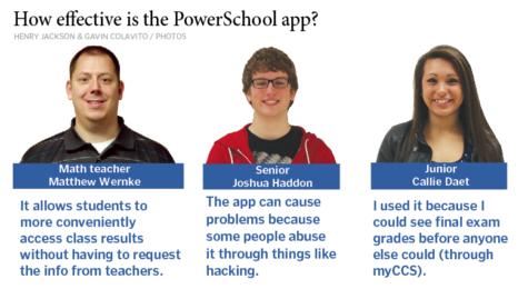 PowerSchool app increases live access to grades, school information