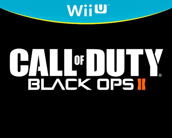 'Call of Duty: Black Ops II' Multiplayer Impressions (Wii U)