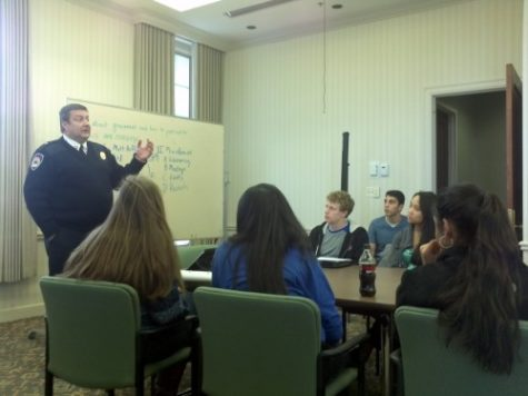 Carmel Mayor's Youth Council to meet city department heads Jan. 28