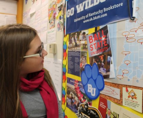Students seek unique ways to meet rising college costs