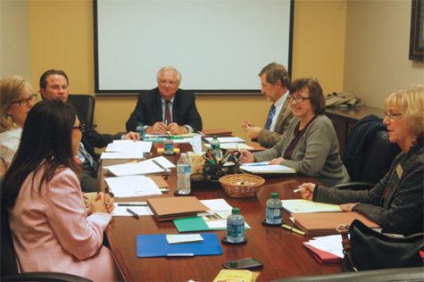 Carmel Clay School Board identifies finalists for Superintendent positon