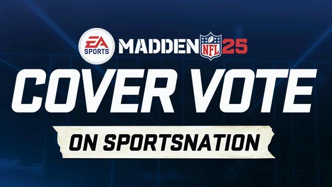 Madden NFL 25 Cover Vote Underway