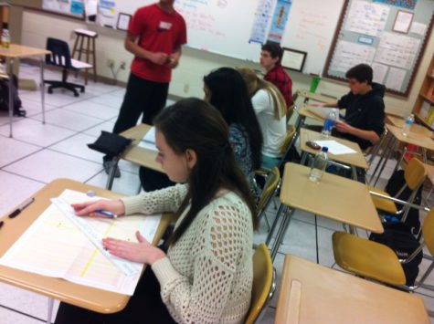 Pinnacle finishes up yearbook; prepares for journalism convention