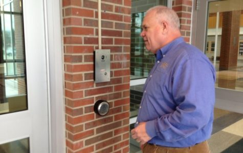 Administrators enact doorbell notification system ahead of schedule, looking into issues with intercom misuse