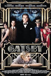 The Great Gatsby premieres May 10