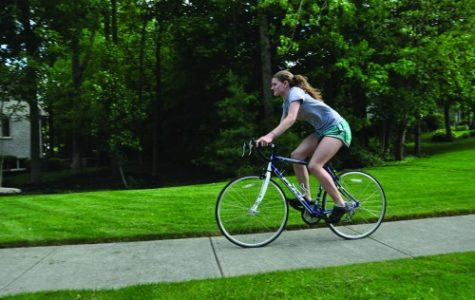City discussions could restrict new bike paths