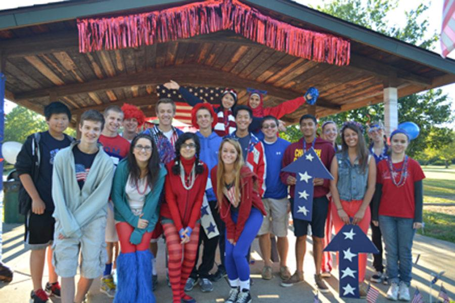 Carmel Mayor's Youth Council to Host Fall Fest