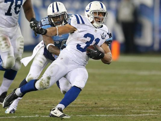 Colts Review: Week 11