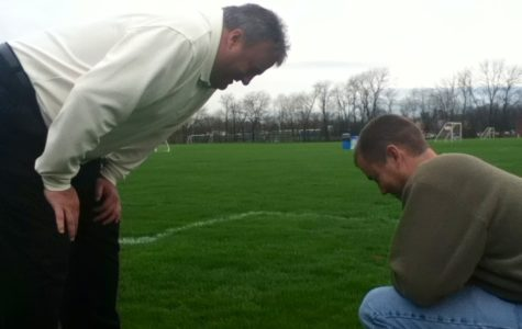 Carmel Dads Club looks to install new turf