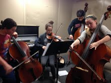 Orchestra talent show to take place Nov. 22
