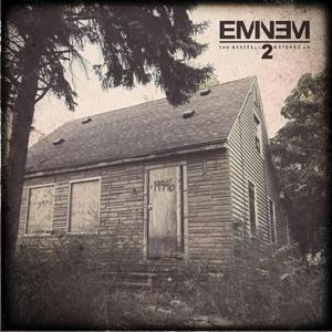Review of Eminem's Marshall Mathers LP 2