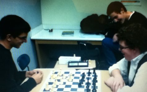 Chess Club begins preparations for spring tournaments, delays T-shirt orders