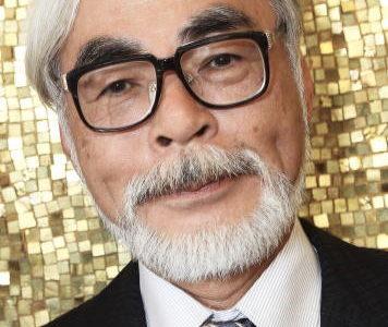 Bidding Farewell to Hayao Miyazaki