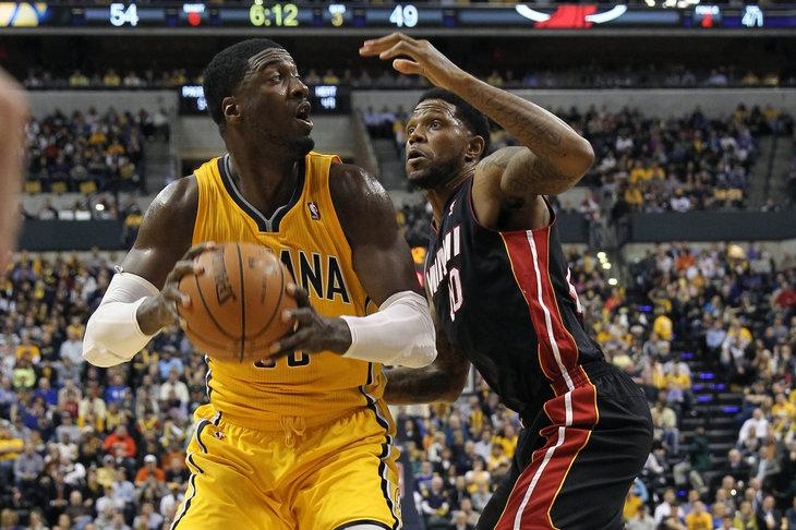 Pacers vs. Heat Review