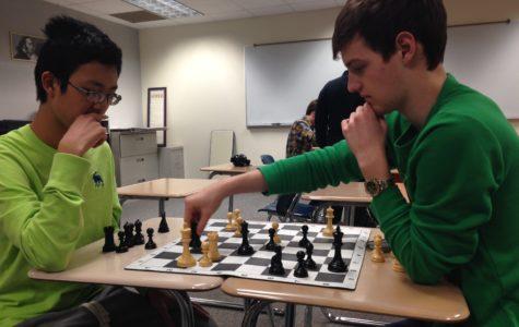Chess Club wins state tournament