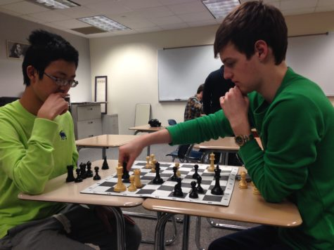 Chess Club wins state tournament