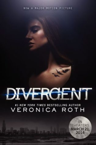 """Divergent"" refuses to escape predictable young adult movie formula"