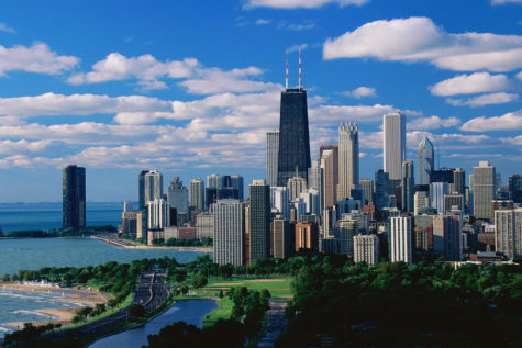 Chicago: Our Lively Neighbor to the North