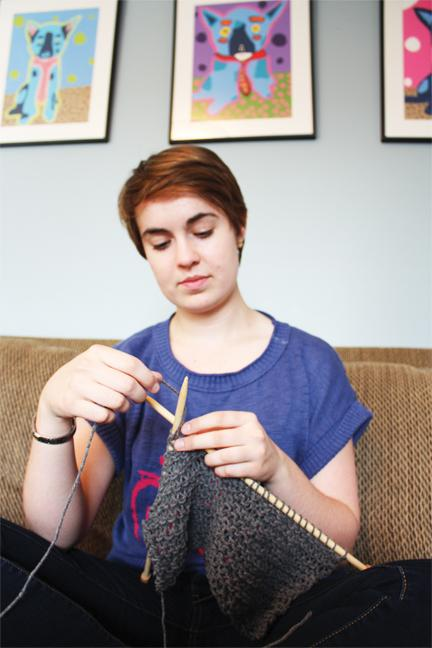 Knitting+can+help+students+with+anxiety+and+depression%2C+relieve+stress