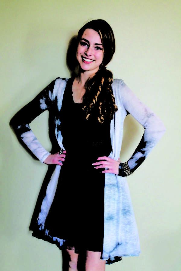 Q & A with Fashion Guru Christel Richards