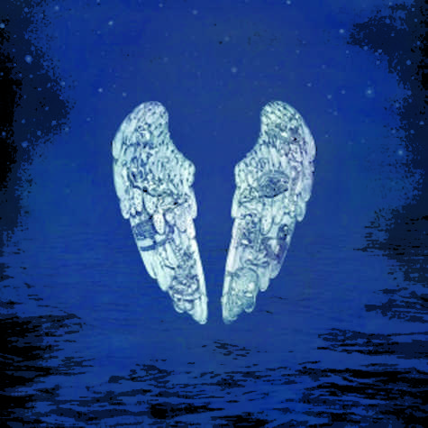 Coldplay's new album, 'Ghost Stories,' first of summer's new releases