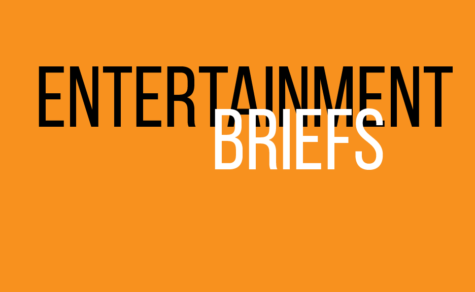 November Entertainment Briefs