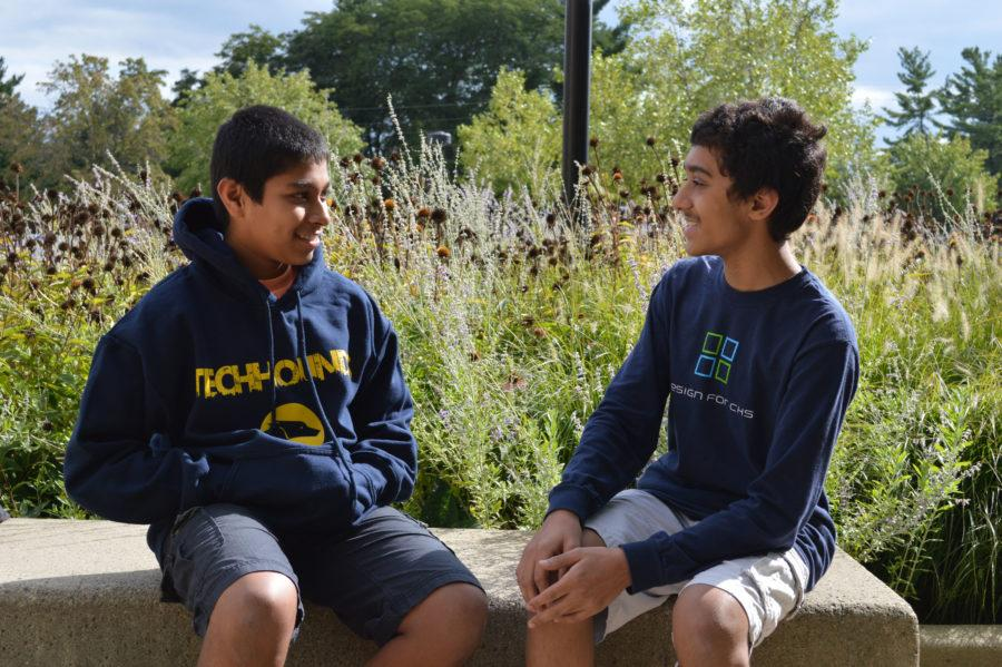 Design for CHS to mentor inner-city kids