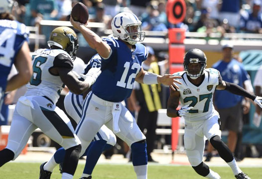 Indianapolis Colts: Week 3 Review