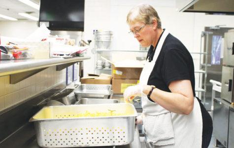 New nutrition standards limit bake sales, fund-raisers