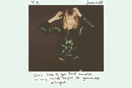 "Review of ""Shake It Off"" by Taylor Swift"