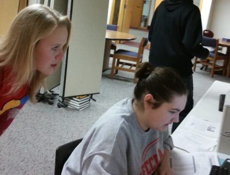 FCCLA members to volunteer at bike safety course