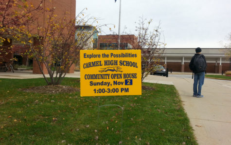 CHS to host Community Open House Nov. 2