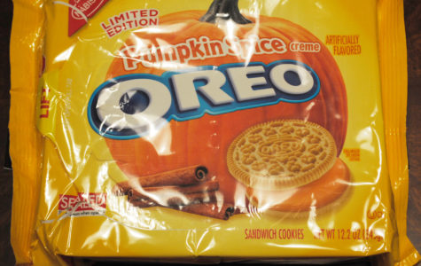 Pumpkin Spice Oreos prove to be disappointing seasonal food