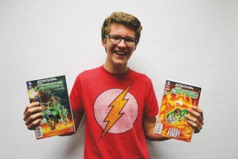 New superhero media increases interest in comics