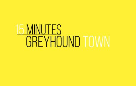 15 Minutes: Greyhound Town