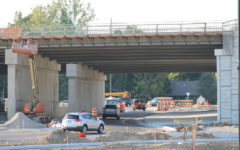 U.S. 31 Interchange Construction to continue on Main Street