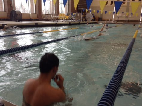 Aquatics center rents out pool, still accepting lifeguards