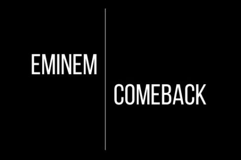 Call It a Comeback: Eminem's new album  to come out Nov. 24