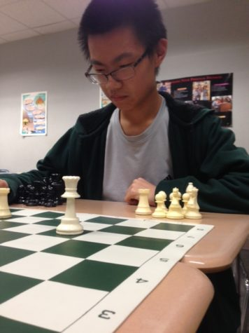 Chess Club to meet Nov. 17
