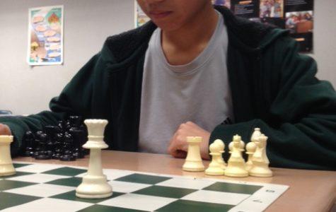 Chess Club to meet Nov. 17