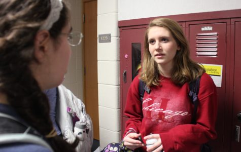 New science teacher will take over for regular chemistry classes only, honors to go to Weisner and Henry