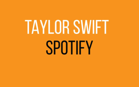It's Not a Love Story: Fans criticize Taylor Swift's decision to pull albums from Spotify