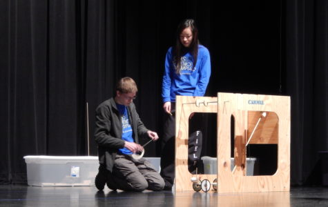 Science Olympiad to compete on Feb. 28