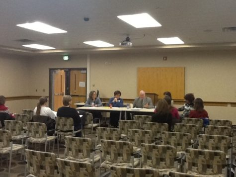 PTO to hold next meeting on Feb. 3