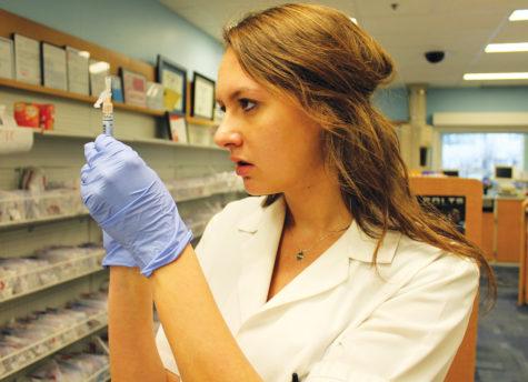 Flu virus mutation intensifies outbreak