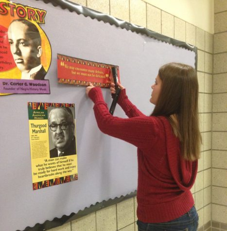 LifeLines to wrap up Black History Month events, prepare for Pre-Spring Break Awareness Week