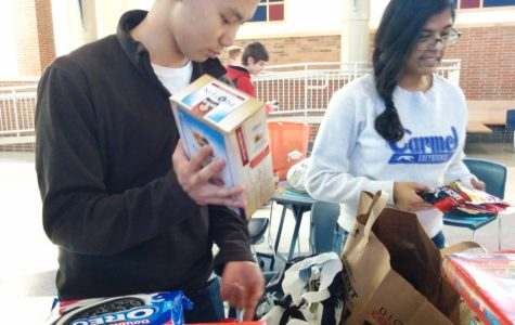 Key Club to help with Umojia Project, prepares for officer elections