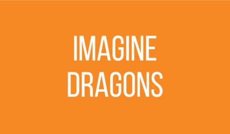 It's Time (For a New Album): Imagine Dragon's 'Smoke + Mirrors' expected to be tremendous success