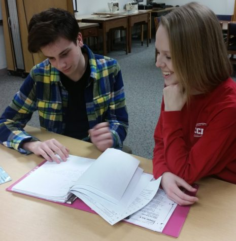 FCCLA members plan district meeting for May 9